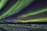 Aurora Borealis V Photographic Print by Larry Malvin