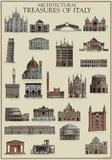 Architettura Italiana - Resim