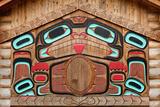 Totem Park I Photographic Print by Kathy Mahan