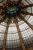 Galeries Lafayette I Photographic Print by Erin Berzel