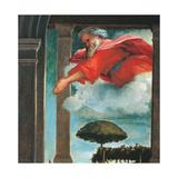 Recanati Annunciation (Annunciazione) Giclee Print by Lorenzo Lotto