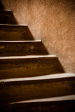 Old Lyon Stairway IV Photographic Print by Erin Berzel