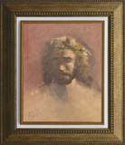 Prince of Peace Prints by Thomas Kinkade
