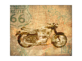 American Rider Prints by Andrew Sullivan