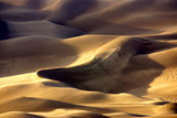 Great Sand Dunes I Photographic Print by Douglas Taylor