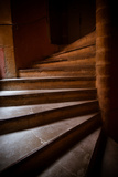Old Lyon Stairway II Photographic Print by Erin Berzel
