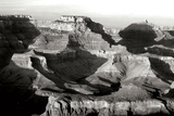 Grand Canyon Dawn IV BW Photographic Print by Douglas Taylor