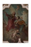 Saints Philip and James Giclee Print by Pietro Rotari