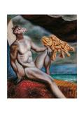 Aegeus Waiting Giclee Print by Alberto Savinio