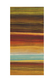 Organic Layers IV Giclee Print by Jeni Lee