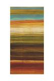 Organic Layers III Prints by Jeni Lee