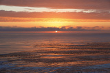 Pacific Sunset I Photographic Print by Rita Crane