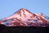 Shasta Sunset I Photographic Print by Douglas Taylor