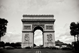 Arc de Triomphe I Photographic Print by Erin Berzel