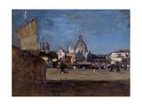 Venice (Venezia) Giclee Print by Demetrio Cosola