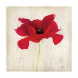 Red I Affiches par Amy Melious
