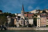 Vieux Lyon II Photographic Print by Erin Berzel