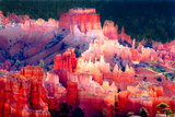 Bryce Canyon Sunrise I Photographic Print by Douglas Taylor