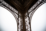 Eiffel Tower Framework IV Photographic Print by Erin Berzel