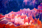 Bryce Canyon Sunrise II Photographic Print by Douglas Taylor
