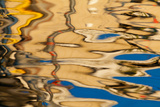 Water Reflections II Photographic Print by Kathy Mahan