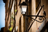 Street Lights in Lyon II Photographic Print by Erin Berzel