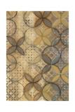 Pattern Sonata I Giclee Print by Jeni Lee