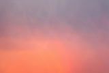 Sunset Sky I Photographic Print by Karyn Millet