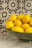 Lemons I Photographic Print by Karyn Millet