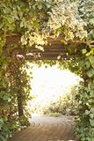 Secret Garden II Photographic Print by Karyn Millet