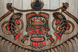 Totem Park II Photographic Print by Kathy Mahan