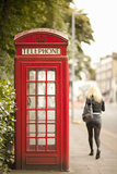 London Calling II Photographic Print by Karyn Millet
