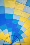 Balloon Festival I Photographic Print by Kathy Mahan