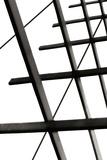 Steel Lattice II 写真プリント : アラン・ハウゼンフロック