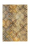 Pattern Sonata II Giclee Print by Jeni Lee