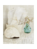 Bath I Impressão giclée premium por Amy Melious