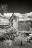 Mission San Xavier II Photographic Print by George Johnson
