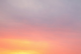 Sunset Sky II Photographic Print by Karyn Millet
