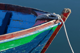 Deer Harbor Boat II Photographic Print by Kathy Mahan