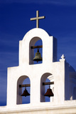 Mission Bells II Photographic Print by Douglas Taylor
