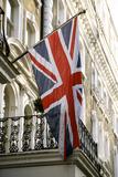 British Flag Fotografisk tryk af Karyn Millet