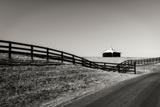 Albermarle Farm I Photographic Print by Alan Hausenflock