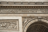 Arc de Triomphe III Photographic Print by Erin Berzel