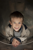Little Boy 4 Photographic Print by Svetlana Sewell