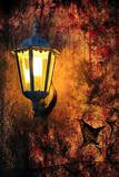 Lantern 2 Photographic Print by Svetlana Sewell