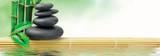 Spa Concept Zen Basalt Stones Prints