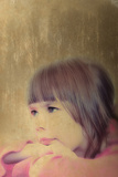 Little Girl 3 Photographic Print by Svetlana Sewell