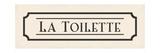 La Toilette Premium Giclee Print by N. Harbick
