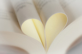 Love Reading II Photographic Print by Kathy Mahan