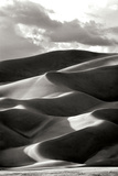Great Sand Dunes III BW Photographic Print by Douglas Taylor